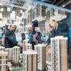 Города будущего построят роботы: новые технологии строительства представят на 100+ Forum Russia
