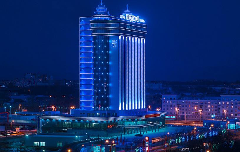 Развитие рынка офисной недвижимости в городе Челябинск