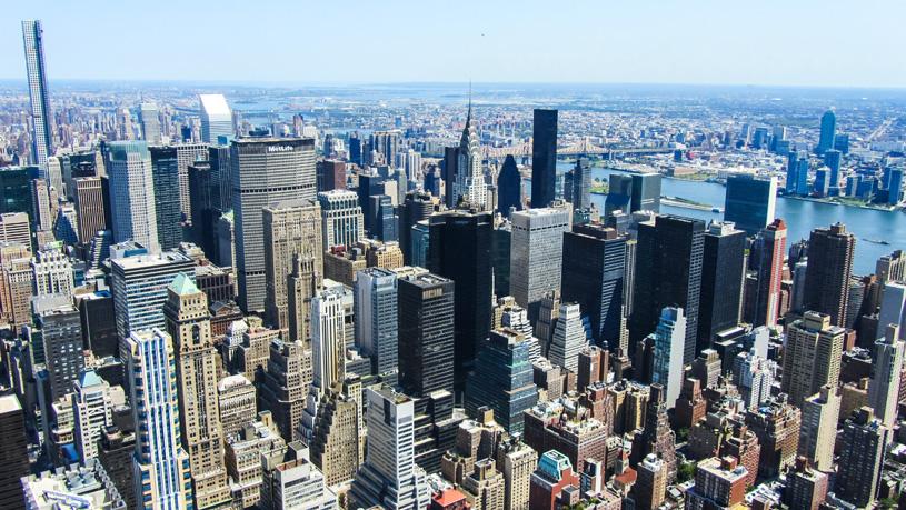 Вложите деньги в недвижимость Нью-Йорка
