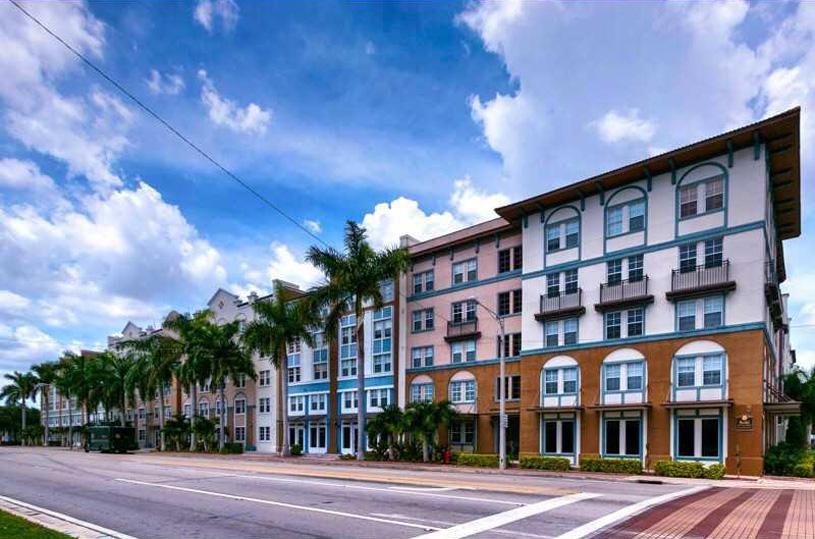 Краткий обзор цен на недвижимость в Майами