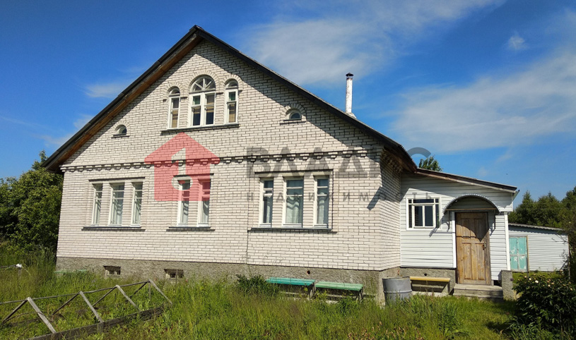 Рынок домов во Владимире