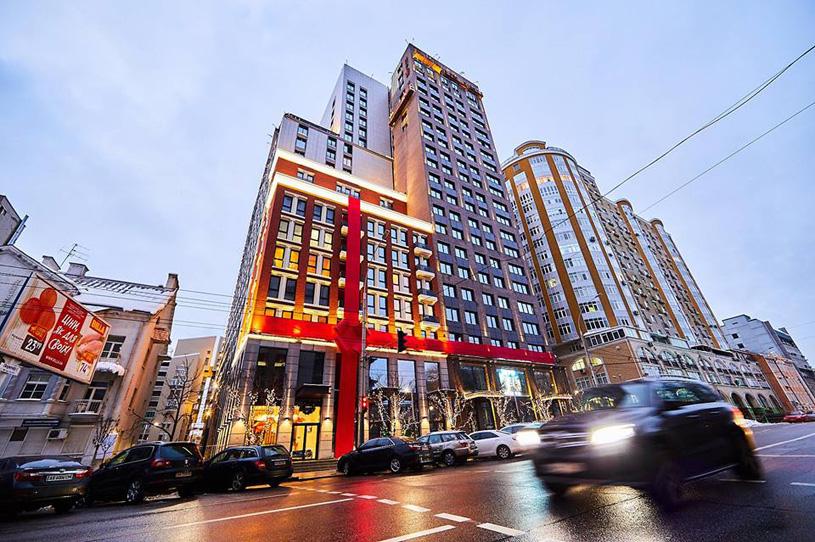 Компания «bUd Capital» облегчит процесс покупки квартир в новостройке