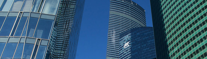 Квартиры в Москва Сити