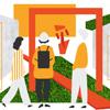 «Архрезиденция»: открытый лекторий по архитектуре и урбанистике