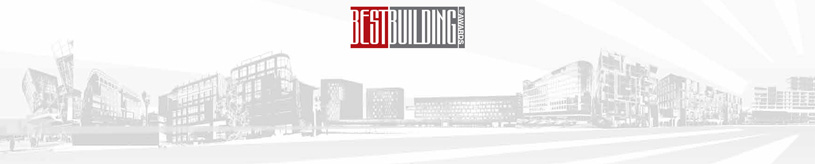 Премия Дом Года / Best Building Awards - 2016