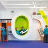 Как создать гибридное пространство - коворкинг в школе?