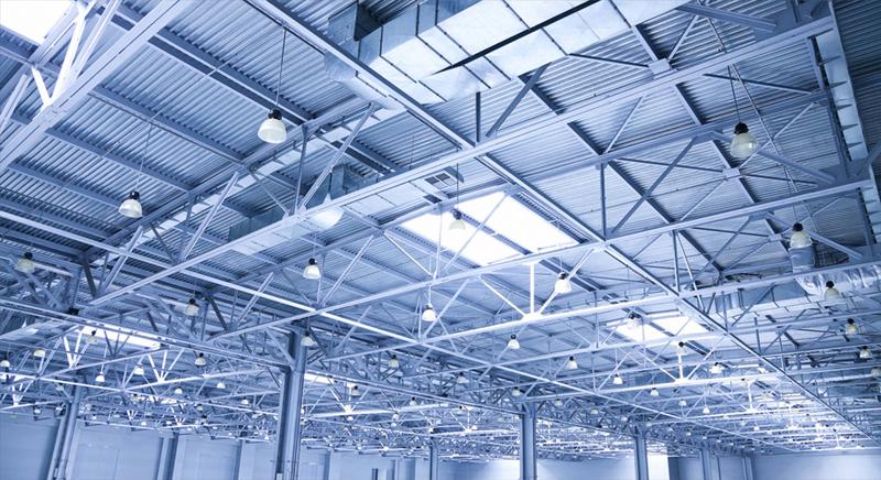 Инновационные изобретения в области промышленного освещения
