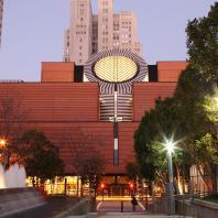 Музей современного искусства в Сан-Франциско