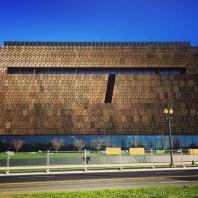Американский национальный музей афроамериканской истории и культуры, Вашингтон