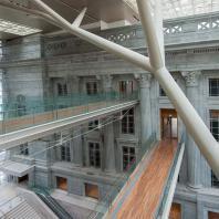 Сингапурская Национальная Галерея
