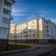 ЖК «Александровский» в г. Пушкин Ленинградской области