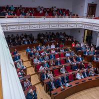 II Всероссийский фестиваль «Архитектурное наследие». Казань. 22 мая 2019 г.