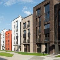 "ЖК ""Голландский квартал"" / UNK project architects"