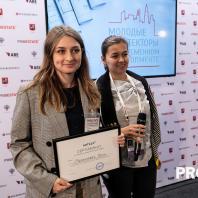 Ежегодный конкурс молодых архитекторов в современном девелопменте 2019